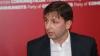 Решетников благодарит депутатов за свою отставку: Не хочу сидеть рядом с узурпаторами