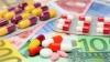 """""""Запрет рекламы медикаментов может привести к потерям более одного миллиона евро"""""""
