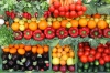 Молдова импортирует овощи и фрукты, запрещенные в Европе