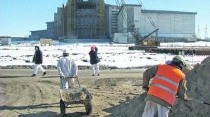 Украина начнет строительство нового саркофага в Чернобыле