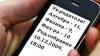 Родители российских школьников узнают об оценках детей с помощью SMS