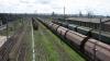 Первый грузовой поезд, проезжающий через Приднестровье, отправится из Рыбницы
