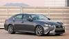 Новый Lexus GS заработал высшую оценку на краш-тесте