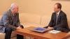 Владимир Воронин пожаловался европейским чиновникам: Запрет на вещание NIT – это проявление политической трусости