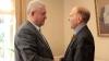 Воронин на встрече с послом США: Позиция международного сообщества может стать решающей для власти