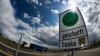 В Германии дорожные знаки улыбаются водителям