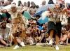 Семидесятилетний президент ЮАР женился в шестой раз