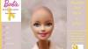 Коллекцию кукол Барби пополнит игрушка с париком и без волос