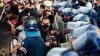 Более 85 человек были арестованы в Монреале после стычек студентов с полицией