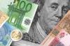 Курс валют на 3 апреля 2012