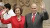 В Испании разгорелся скандал: 74-летний король изменяет своей супруге