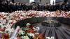 Тысячи людей в Ереване отдали дань памяти жертвам геноцида армян