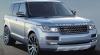 Range Rover представит модель четвёртого поколения в начале 2013 года