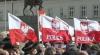 Столкновения в Польше