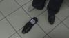 Молдаване направлялись в Европу с фальшивыми документами в туфлях