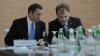 Филат и Шевчук рассказали о планах на будущее (ВИДЕО)