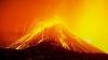 Вулкан Этна активизировался пятый раз в этом году