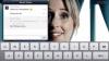 Skype предложил пользователям Facebook смайлики с портретным сходством