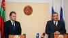 Россия намерена открыть консульство в Приднестровье