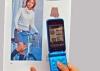 Fujitsu выпустит адаптер для 3D съёмки мобильным телефоном