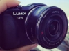 Panasonic представила фотоаппарат Lumix DMC-GF5