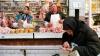Цены на продовольствие выросли по всему миру на 8 процентов