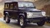 Пол Land Rover Defender сделали деревянным (ФОТО)