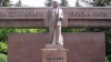 История сносов памятников Ленину