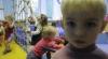 """Посещаемость детского сада """"Лучафэрул"""" в Дондюшанах резко понизилась"""