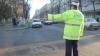 Дорожная полиция работает в усиленном режиме для предотвращения ДТП и образования заторов