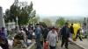 Более 2000 полицейских будут патрулировать территории, прилегающие к кладбищам на Радоницу