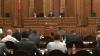 Вице-премьер по реинтеграции Евгений Карпов отчитается перед парламентом по приднестровской проблеме
