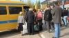 На автовокзалах страны большой ажиотаж. Люди едут в родные места на Радоницу