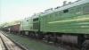 Запущен товарный поезд через приднестровский регион