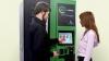 Торговый автомат для продажи марихуаны Autospense установлен в городах Калифорнии