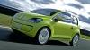 «Всемирным автомобилем года» назван Volkswagen up!