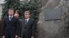 Социалисты предлагают снести с центральной площади в Кишиневе памятный камень