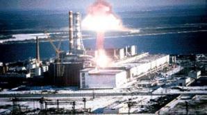 26 лет назад в Чернобыле произошла самая крупная техногенная катастрофа в истории человечества