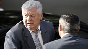 Воронин проклинает унионистов и критикует правительство за то, что то не возложило цветов в память о жертвах Чернобыля