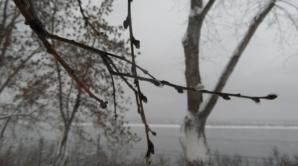 Грядет похолодание: метеорологи объявили оранжевый код опасности
