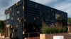 В Японии построили дом из солнечных панелей