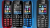 Nokia представила новую линейку бюджетных телефонов