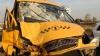 Маршрутное такси признали самым опасным видом транспорта в России