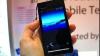 Телефон Kyocera передает звук через ушные хрящи