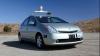 Автомобили Google без водителей пустили на дороги