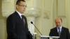 Новый премьер Румынии Виктор Понта представил министров