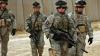 """Пентагон оденет солдат в """"электронную кожу"""""""