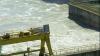 Представители гидротехнического узла из Костешть-Стынка утверждают, что пока нет опасности затопления