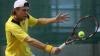 Раду Албот провел мастер-класс для юных теннисистов
