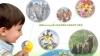 Разработан интерактивный глобус для малышей